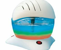 CareforAir  Rainbow Breezer W/100ml Thai Lotus - Revitaliser/Air Purifier/Humidifier/Air Freshener. No description http://www.comparestoreprices.co.uk/air-purifiers/careforair-rainbow-breezer-w-100ml-thai-lotus--revitaliser-air-purifier-humidifier-air-freshener-.asp