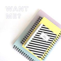 Are you prepared to go back to class??! We are ready to make your days colorful & so much fun!!! // Estás listo para volver a clase?? En TOY queremos llenar todos tus días de color y mucha diversión!!! Encuentra los detalles de nuestra línea de escritorio en www.toystyle.co #toystyle #stationery #notebooks #littlenotebooks #sketchbook #petitjournal #pastels