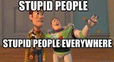 Indeed Buzz n Woody