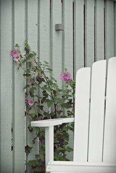 Vår septemberträdgård | Simplicity