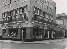 de Gruyter - Fahrenheitstraat, Den Haag