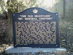 Mt. Memorial Cemetery, Liberty, MO.  Now on National Registrar of Historic Places.  Andrew and Anna Davis Hixon are grand parent