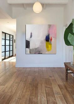 acrylic painting large wall art abstract paintings large #abstractart