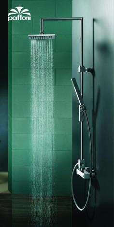 Syncro Plus by Paffoni Latest Bathroom Designs, Bus Life, Interior Decorating, Interior Design, Bathroom Trends, Family Bathroom, Wet Rooms, Bathroom Inspiration, Kitchen Design