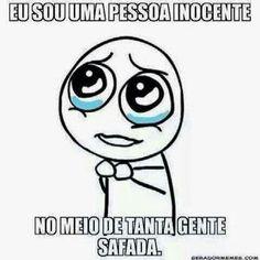 #inocente  #safada #safados #safadez #coitada #coitado hahah