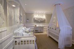 Decoração provençal no quarto de bebê ‹ Chria Arquitetura e Interiores Belo…