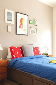 House Tour: A Happy, Colorful House in Australia | Apartment Therapy
