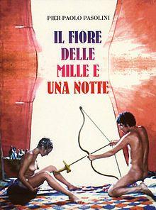Arabian Nights (1974) D: Pier Paolo Pasolini