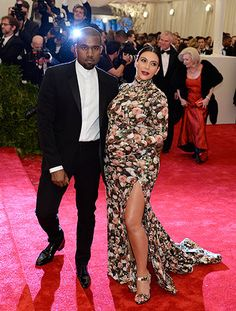 The Met Gala 2013: The Best of the Red Carpet - Kim Kardashian