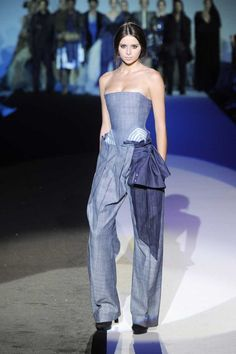 LITHUANIAN DESIGNER MARIUS JANUSAUSKAS WINS THE ITS 2012 DIESEL AWARD | FashionWindows Network