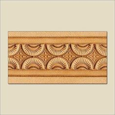11 Best Leather Tooling Designs Images