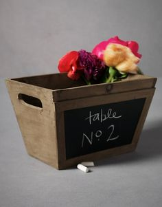 product | In Writing Planter from BHLDN
