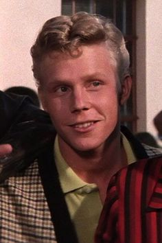 """Kelly Ward as Putzie   Here's What The Cast Of """"Grease"""" Looks Like Now"""