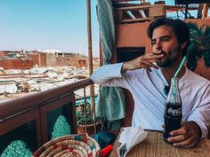 Marrakech - arabic style - arabic inspiration - oriental style - morocco - arabic decor - boho style - boho inspiration - coca cola - coke