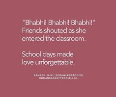 Yeh to sahi hai school life main aisi baatein boht hoti hai Bae Quotes, Story Quotes, Funny Quotes, School Days Quotes, School Diary, Turu, Tiny Tales, School Memories, Memories Quotes
