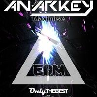 [OUT NOW] Anarkey - Maximise [exclusive beatport] by OTB music publishing on SoundCloud
