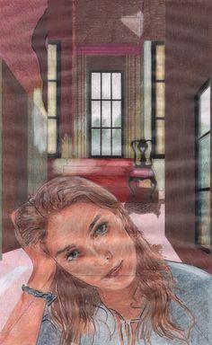 """""""Studio sulla coscienza n° 52. 2015 (La pigrizia dei pianeti)"""" con Anna Bihas"""