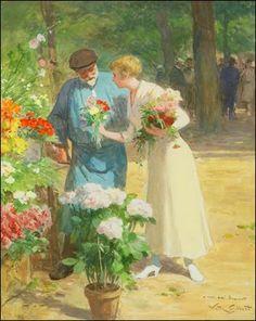 Victor Gabriel Gilbert (France, 1847-1935)