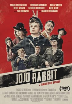 Book tickets to watch Jojo Rabbit at your nearest Vue Cinema. Find film screening times, runtimes and watch the latest Jojo Rabbit trailer here. 2020 Movies, Hd Movies, Movies To Watch, Movies Online, Movies And Tv Shows, Movie Tv, Movies Free, Comedy Movies, Drama Movies
