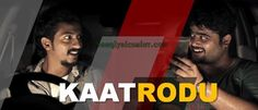 Kaatrodu Lyrics – Tamil Song Lyrics -