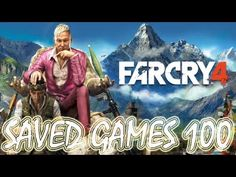 Far Cry 4 PC Save Game 100% Complete