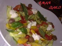 labna salad
