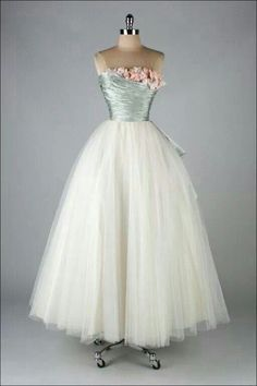 1950's (In my dreams....)