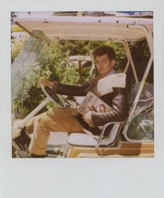 andrew garfield x band of outsiders