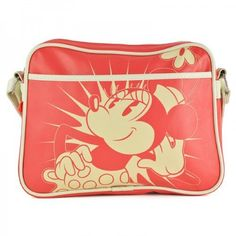 Minnie Mouse Small Shoulder Bag #remembering #1928 - available at Thenadays
