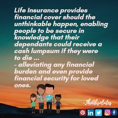 Life Insurance Agent, Life Insurance Quotes, Life Happens, Shit Happens, Insurance Website, Savings And Investment, Sales Quotes, Insurance Marketing, Information And Communications Technology