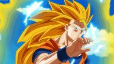Goku vs Frieza, Cell & Buu