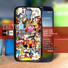 Disney Infinity Samsung Galaxy S4 Case
