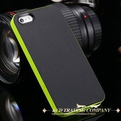 With Logo Korean Fashion Plastic Frame + TPU Back Case For iPhone 5 5S SE Durable Shock proof Hybrid Armor Cover For iPhone 5 SE