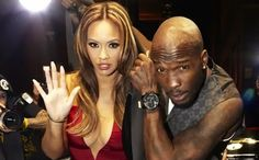 Evelyn Lozada discharged from hospital after fight with Chad Johnson