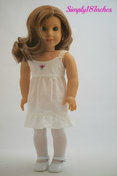 Reserved for S.K. 18 inch American Girl Doll by Simply18Inches