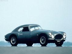 Fiat 8V - 1952