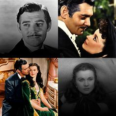 This is one of me all time favorite movies!!!! Gone with the wind.