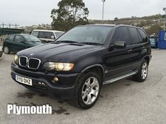 2001 BMW X5 #bmw #onlineauction #johnpyeauctions #carsforsale
