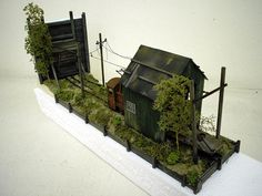 Railroad Line Forums - On18 Storage Battery Mine Locomotive