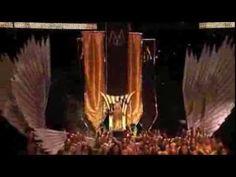 Satanic Music Revealed: Back Masking Lady Gaga Madonna 666
