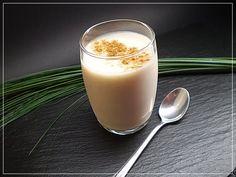 Yogures Caseros: Yogur de soja
