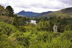 Cap sur Kenmare, les péninsules d'Iveragh et de Beara Cork, Ireland, Nature, Travel, Mountains, Places, Naturaleza, Viajes, Irish