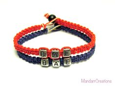 Jewelry for Couples or Best Friends BAE Before by MandarrCreations
