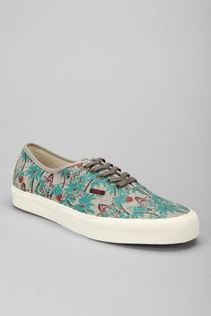 Vans Authentic CA Hula Sneaker Online Only