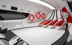 The Fixed-wing Flying ER | Yanko Design