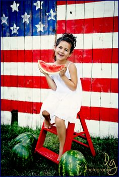 4th of July mini session at Lg photography! Who doesn't love 4th of July www.lisageorge-photography.com
