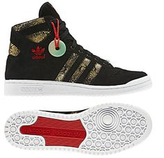 adidas Hommes Chaussure Decade OG mi-montante prix promo Boutique Adidas 110.00 € TTC