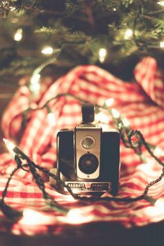 Brownie Hawk-Eye camera ~ my first camera, and I loved it! (circa 1949 - 1961)  Cost $5.50!!  On every kids' Christmas List!