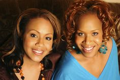 Mary, Mary I Love Music, Sound Of Music, Beautiful Black Women, Beautiful People, Famous Sisters, Erica Campbell, Women In Music, Cute Gay Couples, Tv Actors