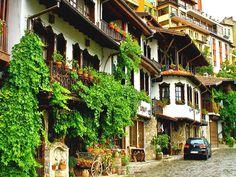 Veliko Turnovo ~ Custom Balkans private cultural tours, Altours BG